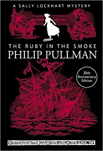 Image result for The Ruby in the Smoke