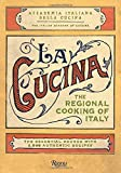Product review for La Cucina: The Regional Cooking of Italy