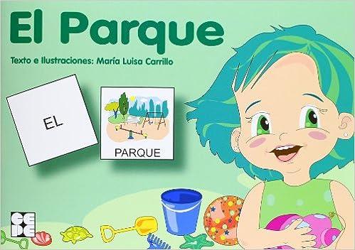 Descargar Libro El parque (Pictogramas) PDF Gratis