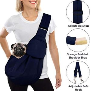 a3bb5242ed3a Dog Carrier Slings | Dog Carriers & Travel Products | All Pets Allowed