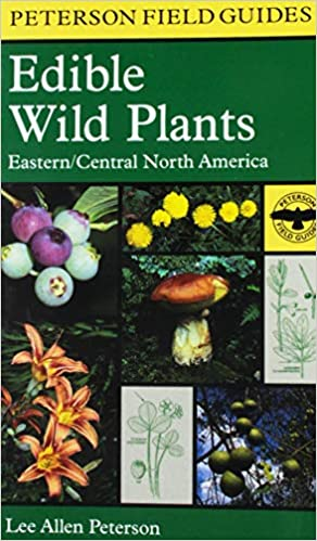 Peterson's Field Guide to Edible Plants
