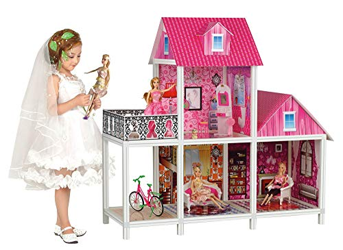 Bettina Dollhouse