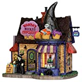 Lemax Spooky Town Wanda's Wicked Cupcakes #55915