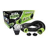 Titan 17853 15ft Sewer Hose 15-Foot Premium RV Kit-Thetford-17853