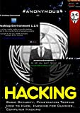 Hacking, The Fundamental and Basic Security, Penetration Testing, How to Hack, Hacking Tools, Hacking for Dummies, Computer Hacking