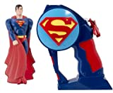 The Bridge Direct Superman Flying Hero Action Figure