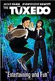 The Tuxedo poster thumbnail