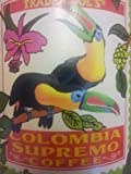 Trader Joe's Colombia Supreme Whole Bean Coffee