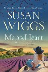 Map of the Heart: A Novel by [Wiggs, Susan]