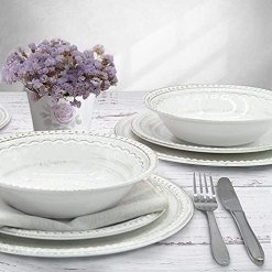 French Country Dinnerware Set