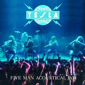"""Résultat de recherche d'images pour """"tesla five man acoustical jam"""""""