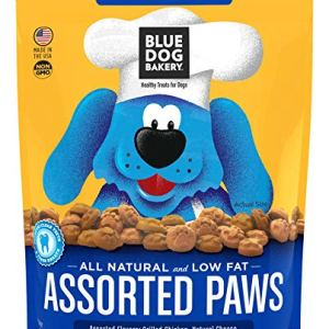 Blue Dog Bakery | Dog Treats | All-Natural | More Flavors 5