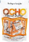 OCHO Candy The Organic Bar Peanut Butter Minis, 8 oz