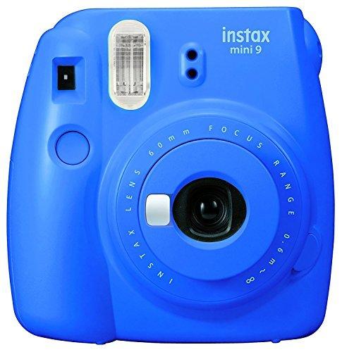 Fujifilm Instax Mini 9 Instant Camera (Certified Refurbished)
