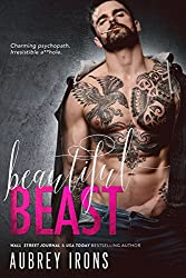 From Wall Street Journal and USA Today bestselling romance author Aubrey IronsI'm no princess. He's the anti-prince-charming. This is our happy ever disaster.AnastasiaHere's the first thing you should know: this is not a fairytale. Happily-ever-afte...