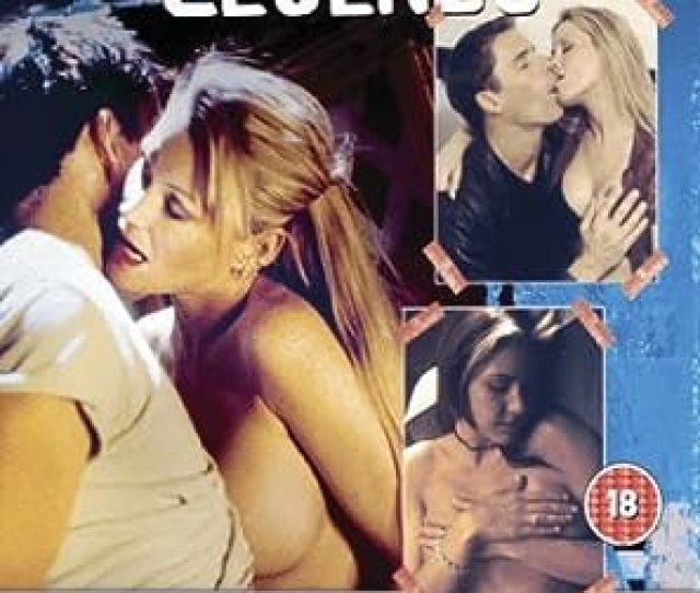 Playboy Sexy Urban Legends Dvd Amazon Co Uk Dvd Blu Ray