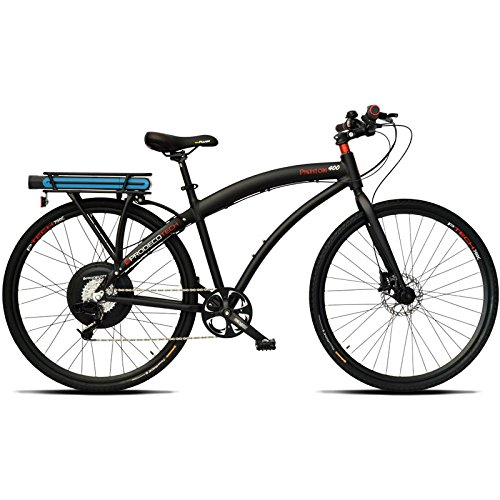Prodecotech Phantom 400 V6 Electric Bicycle