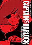 Captain Harlock: The Classic Collection Vol. 1
