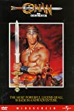 Conan The Destroyer poster thumbnail