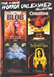 The Blob (1988) / Christine (1983) / Fright Night (1985) / Seventh Sign