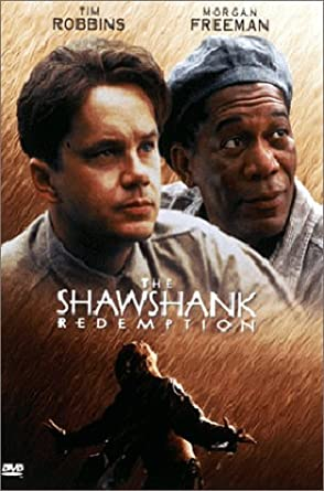 Image result for The Shawshank Redemption