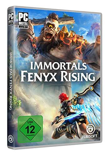 Immortals Fenyx Rising – [PC]