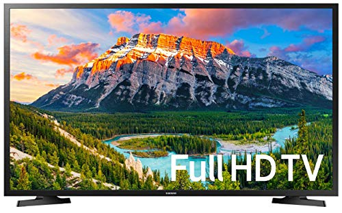 Samsung 123 cm (49 Inches) Series 5 Full HD LED Smart TV UA49N5370 (Black) (2018 model) 8