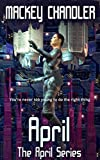 April (April series Book 1)