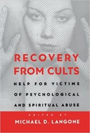 spiritual abuse recovery from cults