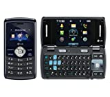 NEW Verizon LG enV3 VX9200 No Contract 3G QWERTY MP3 3MP Camera Cell Phone
