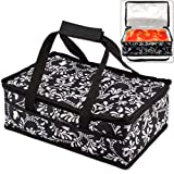Insulated Casserole Travel Carry Bag X516