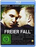 Free Fall (2013) ( Freier Fall ) [ Blu-Ray, Reg.A/B/C Import - Germany ]