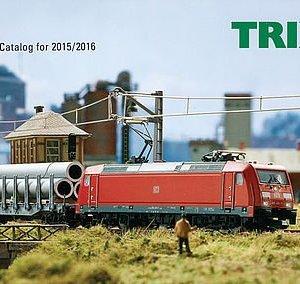 2015/2016 Trix Catalog 519bEC85edL