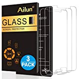 AILUN Screen Protector Compatible with Galaxy Note 5,[3 Pack],Tempered Glass,2.5D Edge,Ultra Clear,Anti-Scratch,Case Friendly-Siania Retail Package
