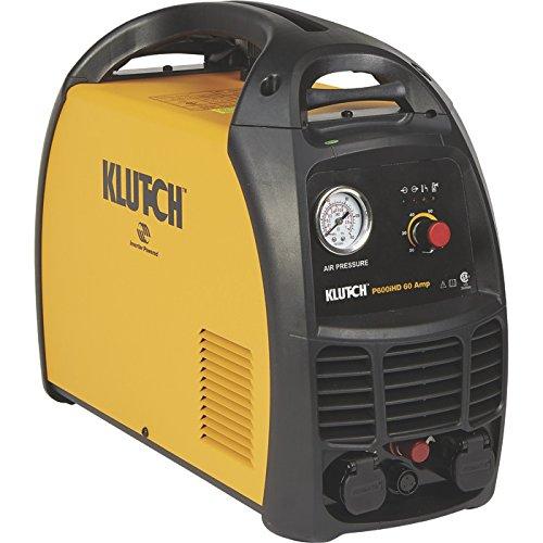 Klutch Inverter-Powered Plasma Cutter — 230...