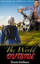 A Standalone Sweet Clean Amish Romance. Download for FREE with Kindle UnlimitedJessie, a heavily tattooed foul mouthed biker, is riding with his biker gang across the country as a bachelor's send off for his friend who's getting married. Jessie, hims...