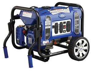 Ford Series Power Gasoline Generator