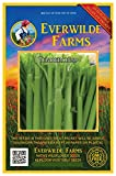 Everwilde Farms - 2000 Tendercrisp Celery Seeds - Gold Vault Jumbo Seed Packet