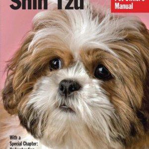 Shih Tzu (Complete Pet Owner's Manual) 3