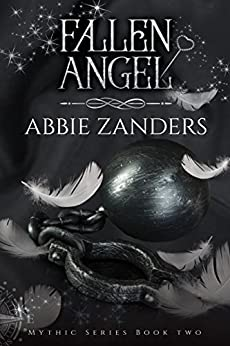Fallen Angel by Abbie Zanders