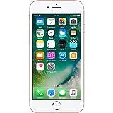 Smartphone Apple iPhone 7 32 GB, rosa dorado. Telcel pre-pago