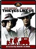Thieves Like Us poster thumbnail