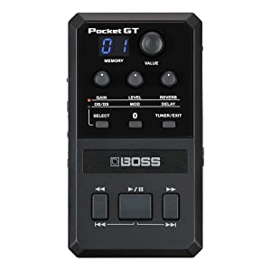 BOSS Pocket GT