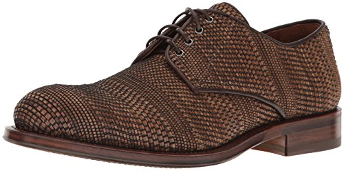 519znVXq3HL Blucher-style oxford featuring unadorned upper Four-eye lace-up