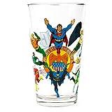 Justice League of America PopFun Merchandising Tumbler