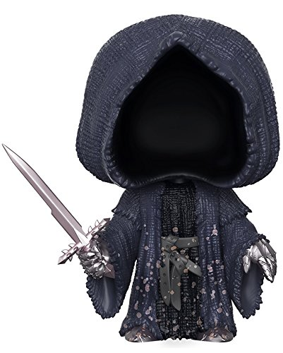 Funko Pop Movies The Lord Of The Rings Nazgul Action