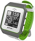 Callaway GPSy Golf Watch, White