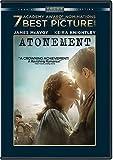 Atonement poster thumbnail
