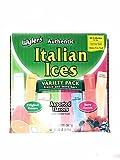 Wyler's Italian Ice, 2 oz (Pack of 96)