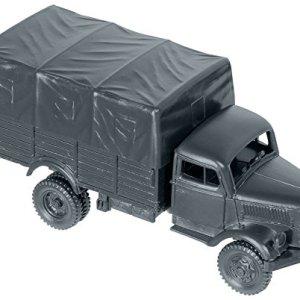 Roco 05052 Opel Blitz type 3.6-6700 A Military cars 51AEHIIrQTL